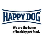 Food sponsors Happy Dog